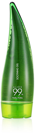 Holika Holika Aloe 99% Soothing Gel Wielofunkcyjny żel aloesowy 250 ml