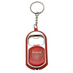 Arsenal Londyn - breloczek-otwieracz