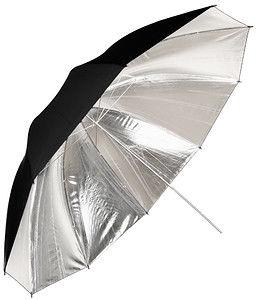 JOYART parasolka srebrna 150 cm