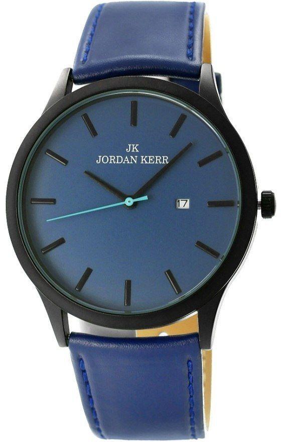 Zegarek Męski JORDAN KERR L1026-3