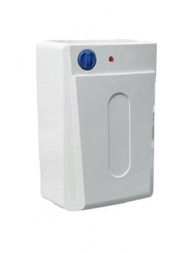 Elektryczny pojemnościowy ogrzewacz wody podumywalkowy FOX 5L
