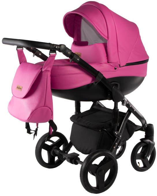 Avero II - kol. 03 - 3w1 - Wózek dziecięcy - Kajtex