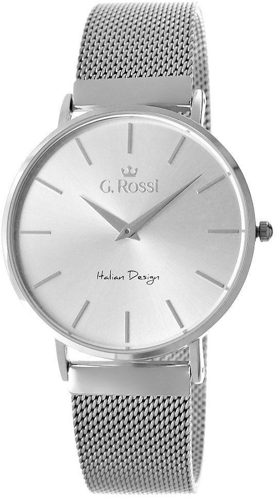 Zegarek Damski G.Rossi 11014B8-3C1