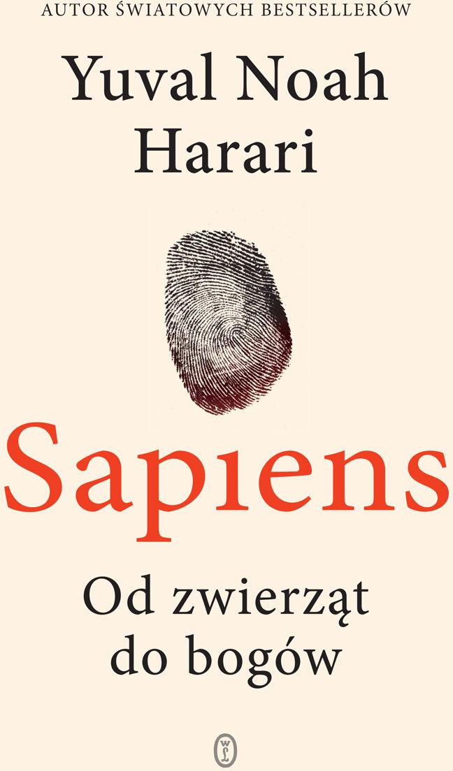 Sapiens. Od zwierząt do bogów - Yuval Noah Harari - ebook
