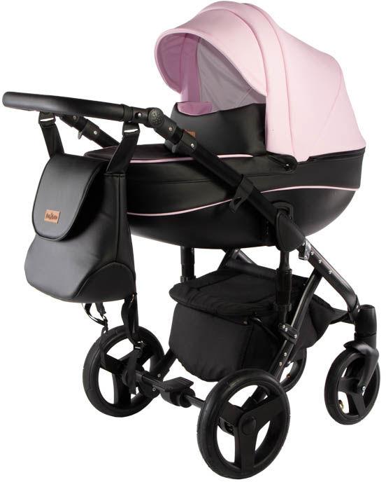 Avero II - kol. 01 - 3w1 - Wózek dziecięcy - Kajtex