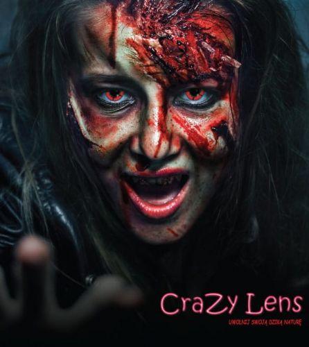 ColourVue Crazy z Mocą - 2 sztuki
