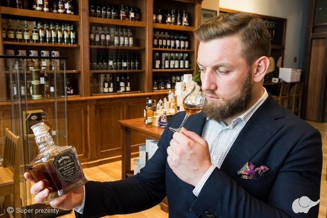 Degustacja Whisky w Poznaniu