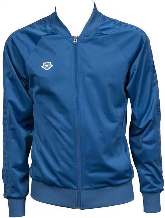 Arena m relax iv team jacket triple denim m