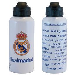Real Madryt - bidon aluminiowy