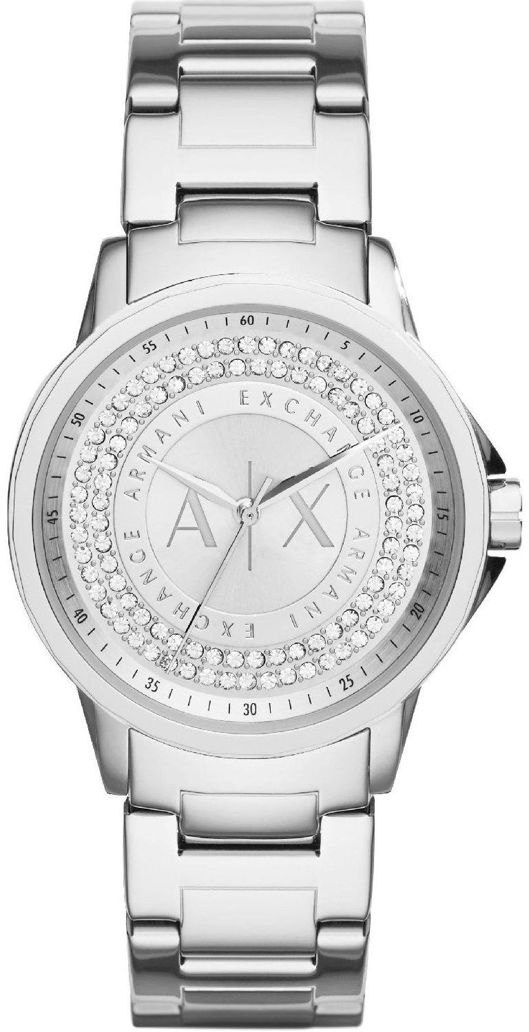 Zegarek Armani Exchange AX4320 > Wysyłka tego samego dnia Grawer 0zł Darmowa dostawa Kurierem/Inpost Darmowy zwrot przez 100 DNI