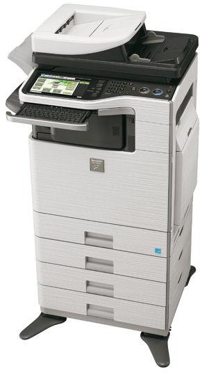 MX-C382SC