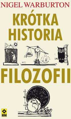 Krótka historia filozofii - Ebook.