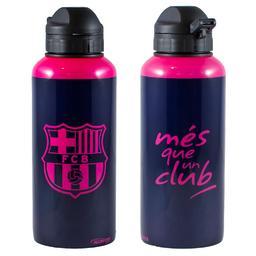 FC Barcelona - bidon aluminiowy
