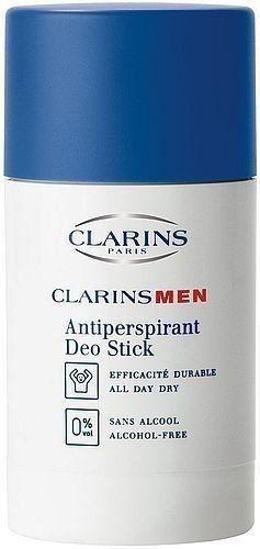 Clarins Men Deo Stick Dezodorant w sztyfcie 75g