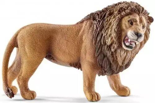 Lew ryczący - SCHLEICH