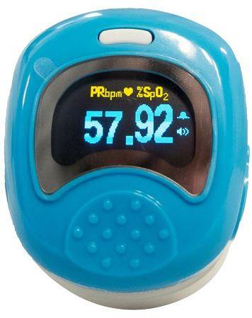 Pulsoksymetr CMS-50QB Kids