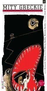 Mity greckie cz. 8 Zęby smoka - Nathaniel Hawthorne