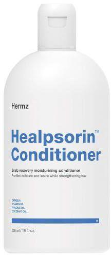 Healpsorin odżywka regenerująca do włosów 500 ml