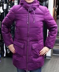 kurtka street zimowa damska ROXY RX jacket gloxinia