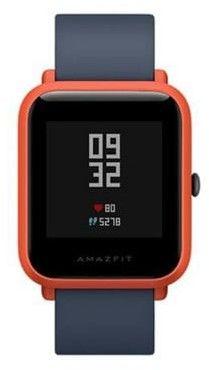Smartwatch Amazfit Bip Cinnabar Red Xiaomi A1608
