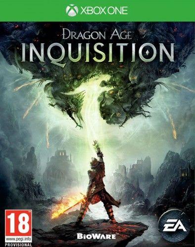 Dragon Age Inkwizycja XOne