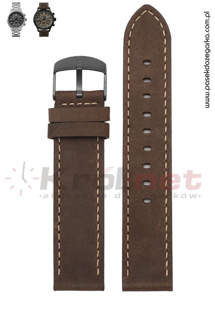Pasek do zegarka Timex T49905 (P49905)