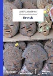 Erotyk - Audiobook.