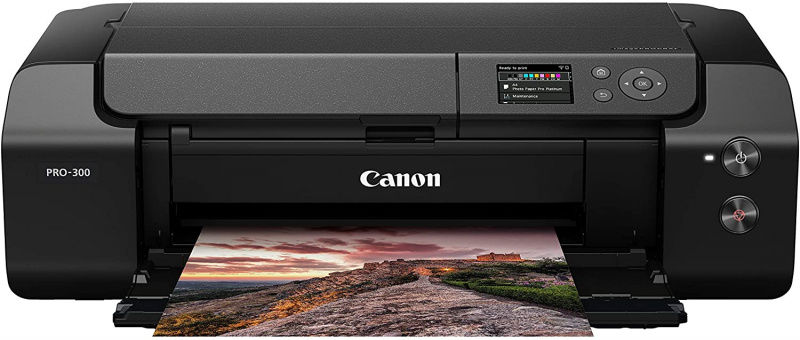 Canon PRO300 ### Gadżety Canon ### Eksploatacja -10% ### Negocjuj Cenę ### Raty ### Szybkie Płatności
