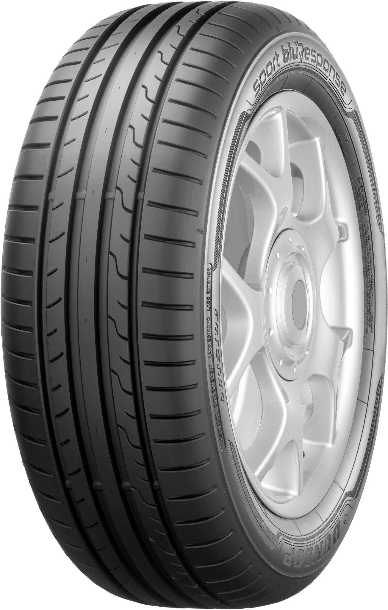 Dunlop SP Sport Bluresponse 225/45R17 91 W FR