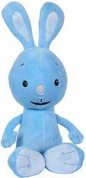 Simba 109461014 KikaniNCHEN pluszowa figurka, 35 cm / zabawna maska KIKA z miękkiego pluszu
