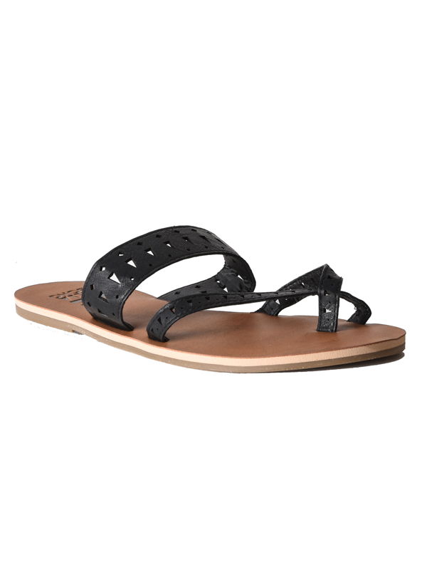 Billabong TINSLEY OFF BLACK japonki
