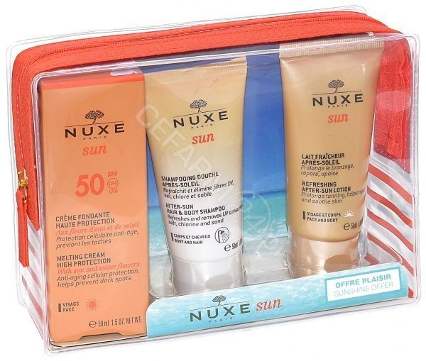 Nuxe Le Soir Des Possibles woda perfumowana dla kobiet 50 ml
