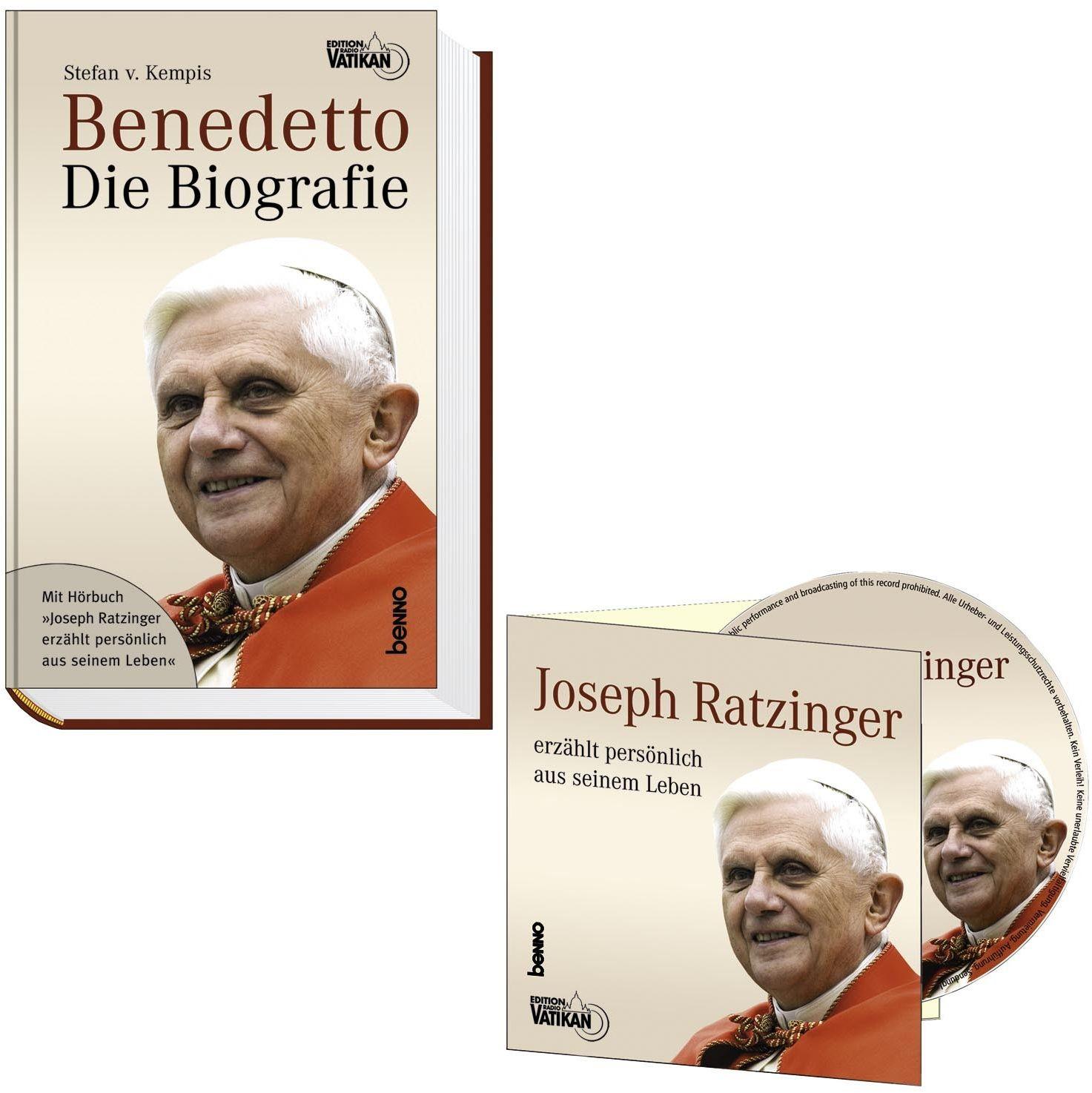 Benedetto. Die biografie