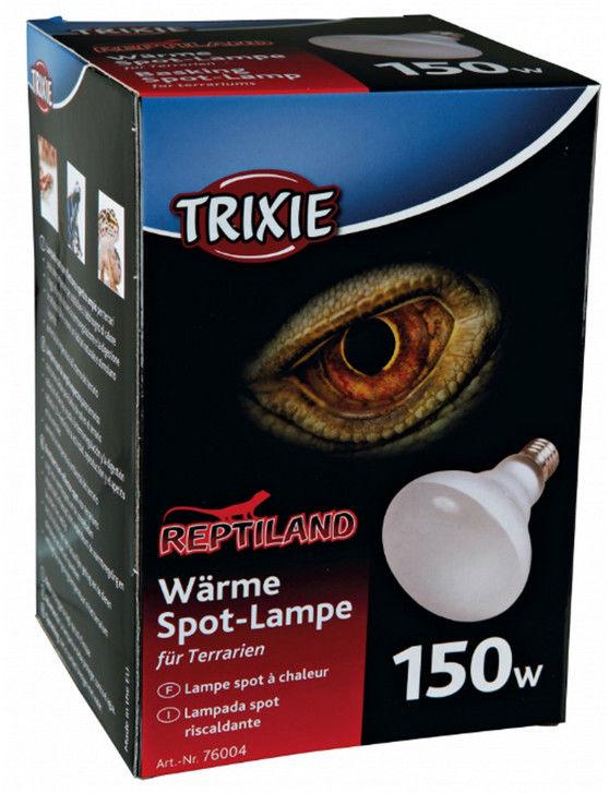 TRIXIE Punktowa lampa grzewcza 150W