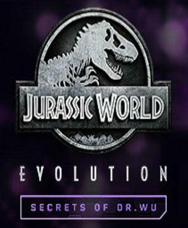 Jurassic World Evolution: Secrets of Dr Wu (PC) Klucz Steam