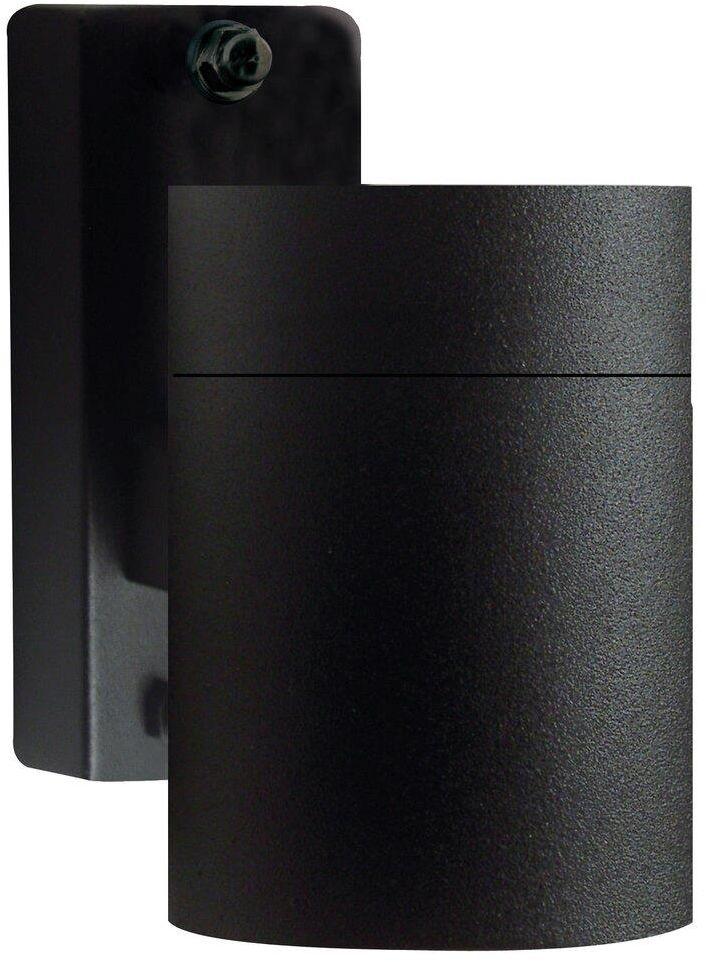 Kinkiet zewnętrzny Tin 21269903 Nordlux pojedyncza oprawa w kolorze czarnym