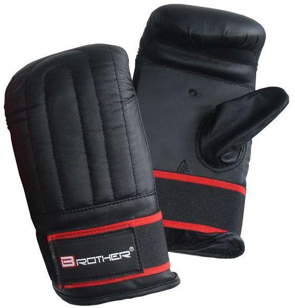 Rękawice bokserskie - rozmiar XL