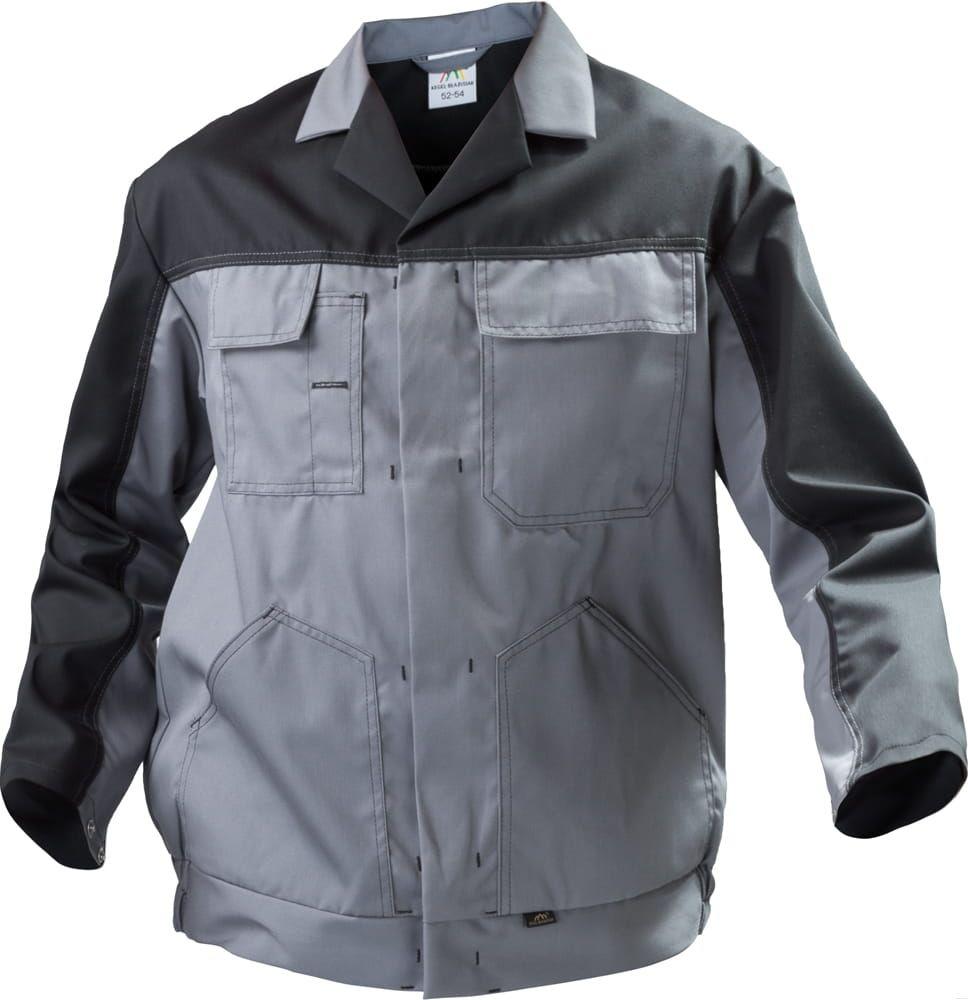 Bluza robocza Work szara