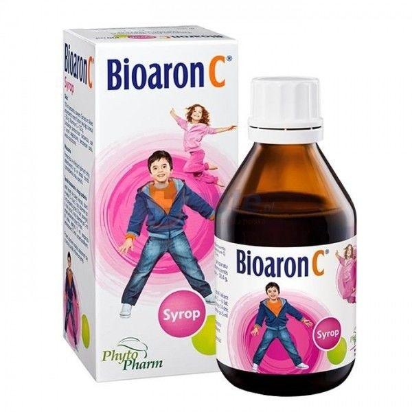 Bioaron C 200 ml