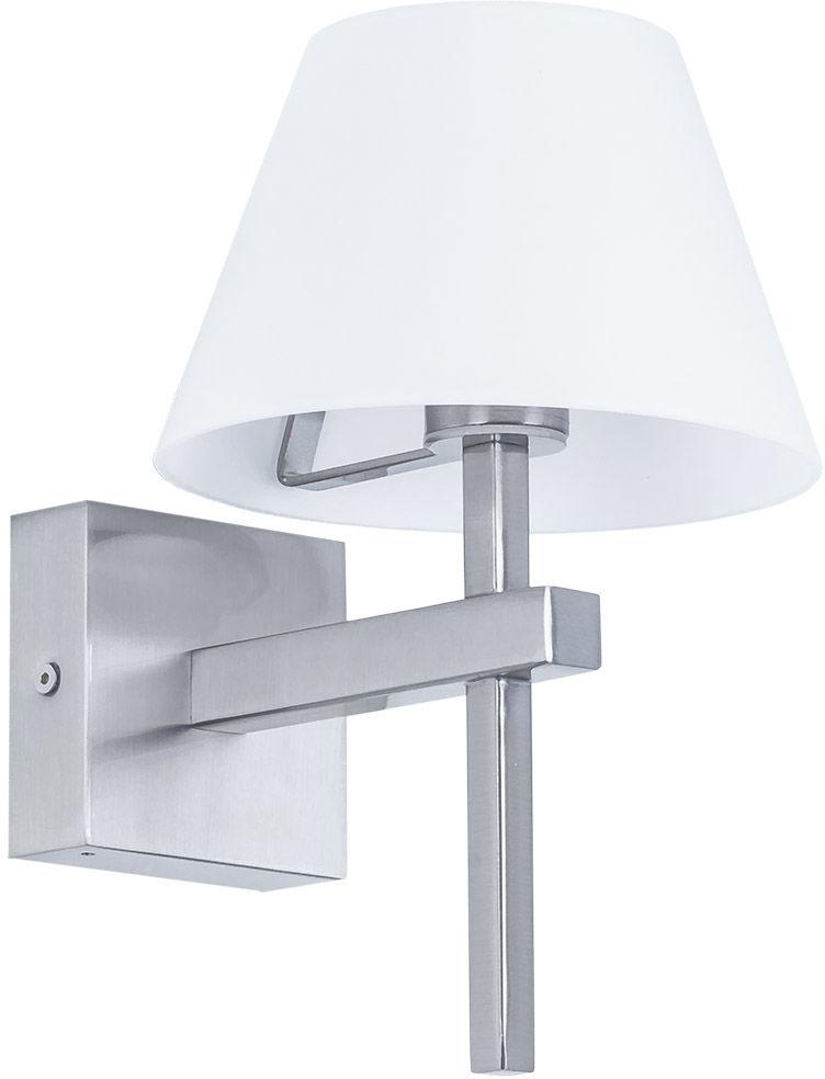 Italux kinkiet lampa ścienna Melvin MB12021010-1B