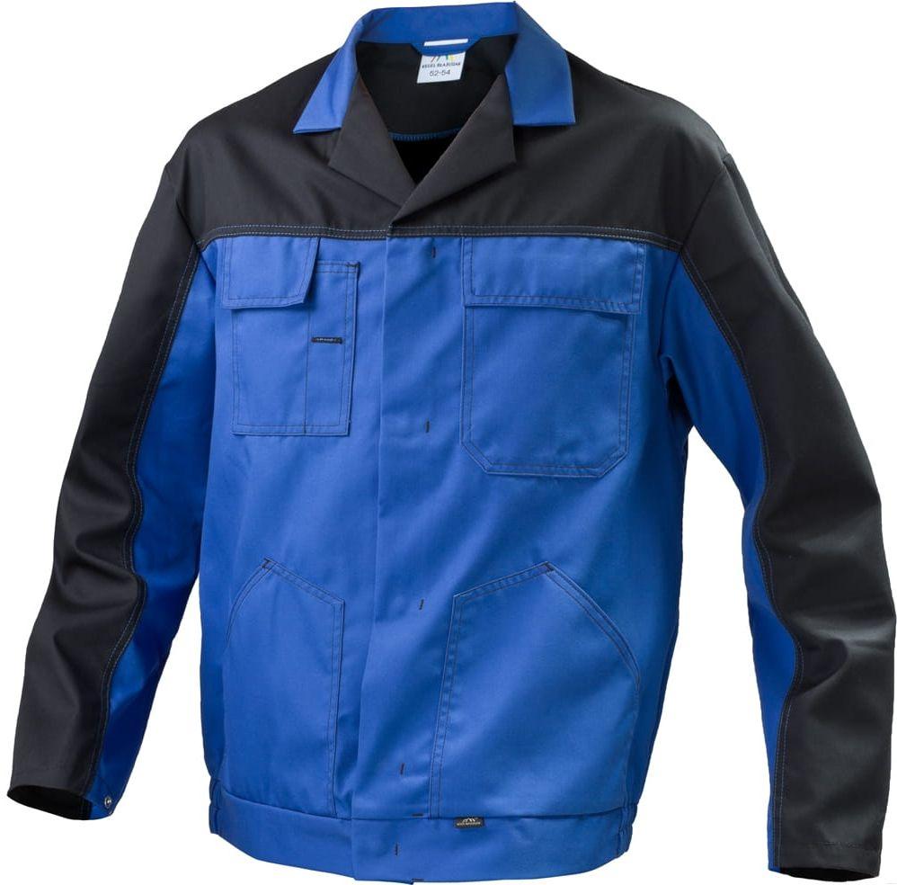 Bluza robocza Work niebieska