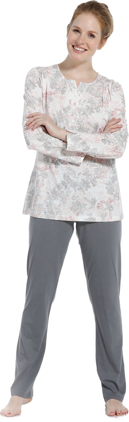 Piżama Pastunette Peach 20202-133-4 kolor 910