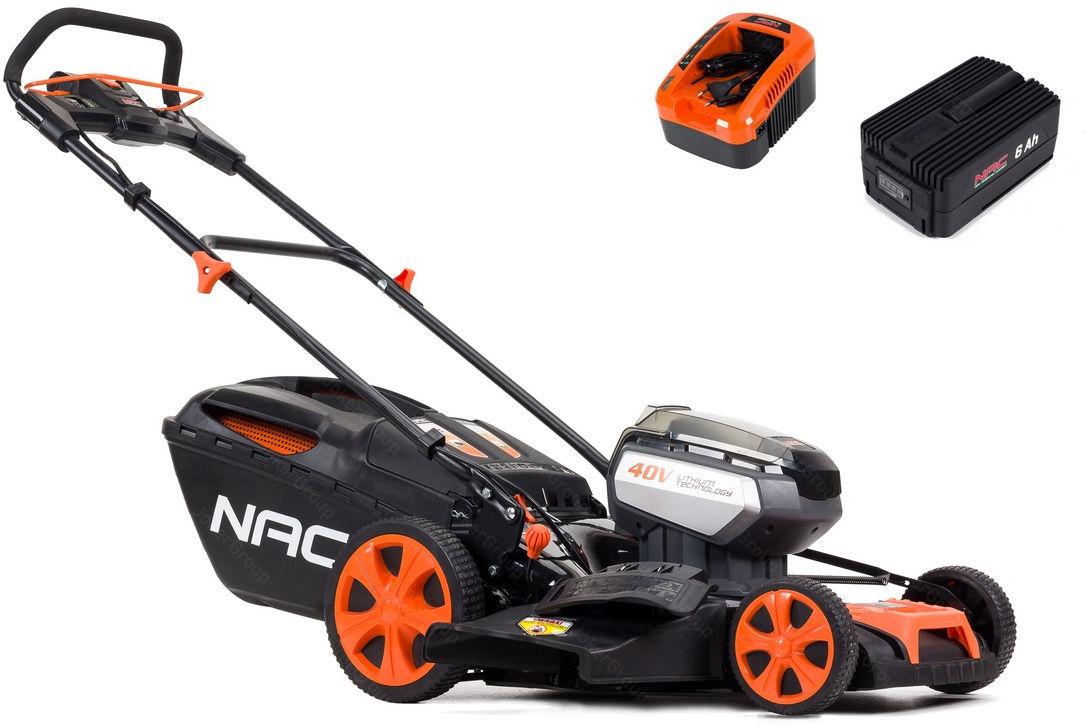 NAC LB40-45-B60-NG