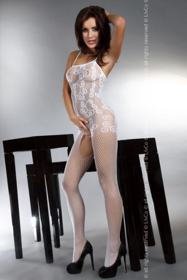ORRIENNE Bodystocking