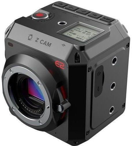 Kamera cyfrowa Z-CAM E2 4K