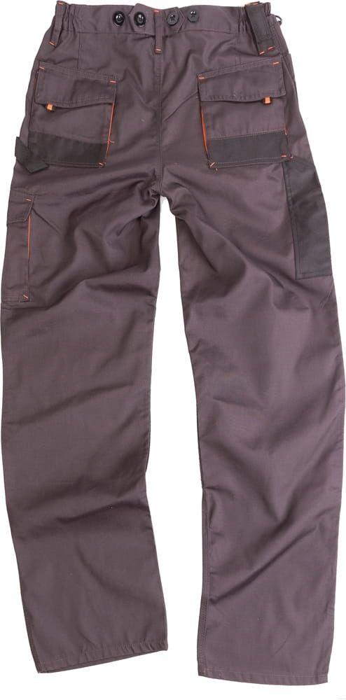 Spodnie do pasa Kneiter Orange