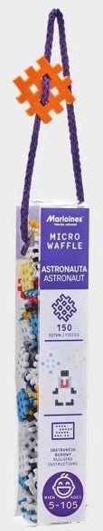 Micro Waffle 150 elementów Astronauta