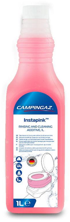 Płyn do czyszczenia toalet turystycznych Campingaz Instapink 1l (2000031965) ST