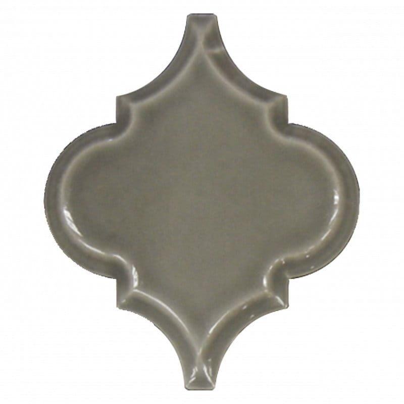 DUNIN Arabesco Grey mozaika ceramiczna