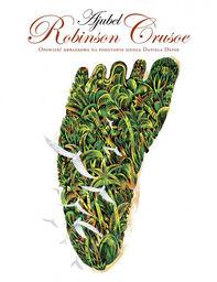 Robinson Crusoe ZAKŁADKA DO KSIĄŻEK GRATIS DO KAŻDEGO ZAMÓWIENIA